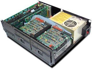 Museum of Media History   MMH   Berlin - IBM 5150
