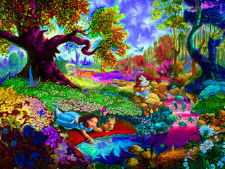 "Source: <a href=""http://thingstolookathigh.com/wp-content/uploads/2011/03/alice-in-wonderland-trippy.png"" taregte=""_blank"">Things to look at High</a>"